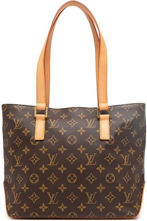 LOUIS VUITTON 2001 pre-owned Piano tote bag