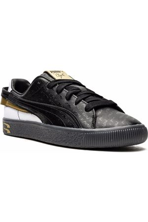 PUMA Clyde Speed Tribes sneakers