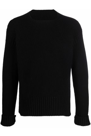 Jacquemus Waffle-knit jumpers