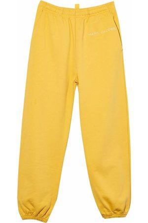 Marc Jacobs Women Trousers - The Sweatpants cotton track pants