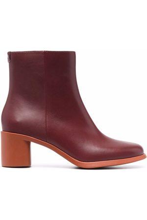 Camper Meda ankle boots