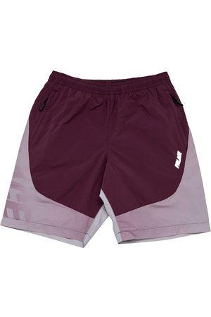 PALACE Men Sports Shorts - D. Fade shell shorts