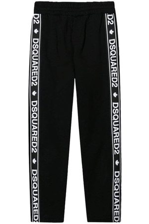 Dsquared2 Kids Down Logo Joggers - 6 Years