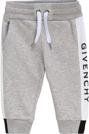 Givenchy Baby Logo Print Joggers - 12 Months