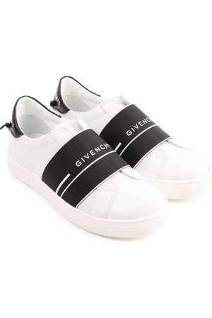 Givenchy Kids Slip On Trainers - 30