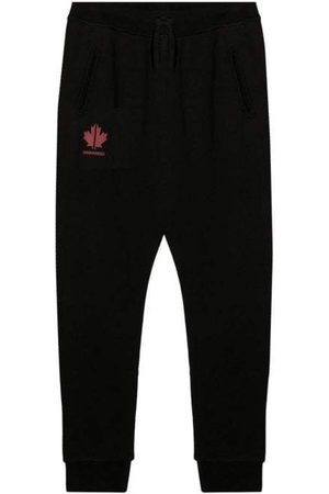 Dsquared2 Logo Joggers - 6Y