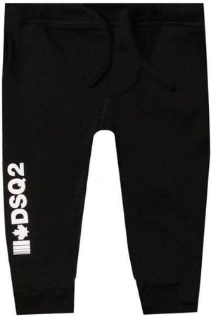 Dsquared2 Baby Cotton Joggers - 12M