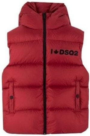 Dsquared2 Puffer Gilet - 8Y