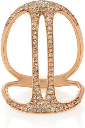Gavello Women's 14K Diamond Ring