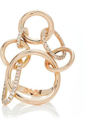 GAËLLE Women's 18K Qualia Ring