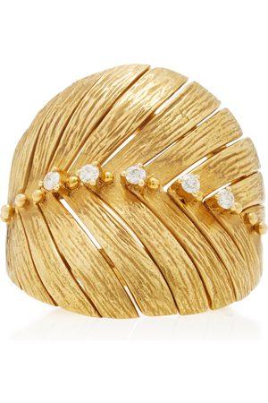 HUEB Women's Bahia 18K Diamond Ring