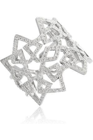Ralph Masri Women's Arabesque Deco 18K Gold Diamond Ring