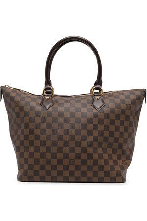LOUIS VUITTON Women Handbags - 2005 pre-owned Saleya MM tote bag