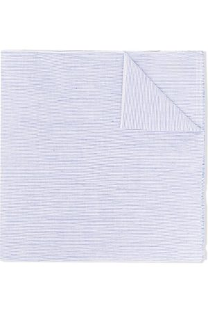 Zhoe & Tobiah Boys Bathrobes - Pinstripe beach towel