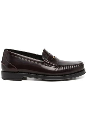 Tod's Penny slip-on loafers