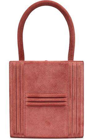Hermès 1993 pre-owned mini Cadena Kelly handbag