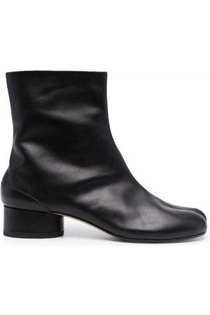 Maison Margiela Tabi 40mm ankle boots