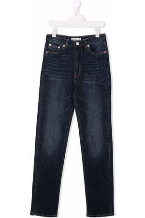 Levi's Girls Slim - TEEN slim-cut denim jeans