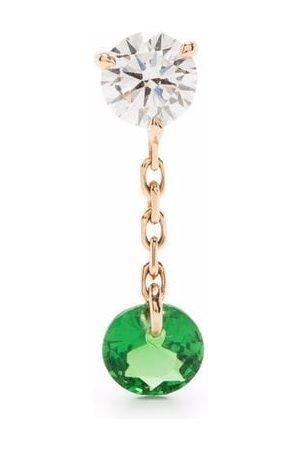 Raphaele Canot Women Earrings - 18kt rose gold Set Free diamond earrings