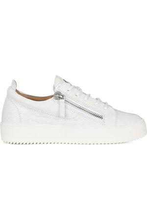 Giuseppe Zanotti Women Sneakers - Gail low-top sneakers