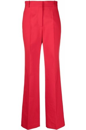 Victoria Beckham Women Formal Pants - Flared tailored trousers