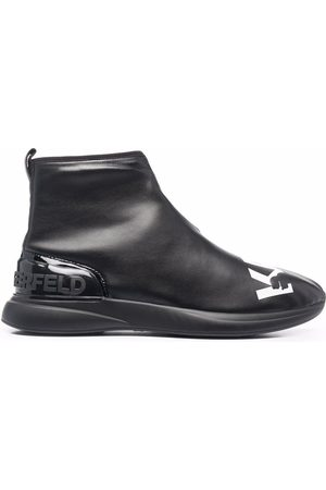 Karl Lagerfeld Finesse ankle boots