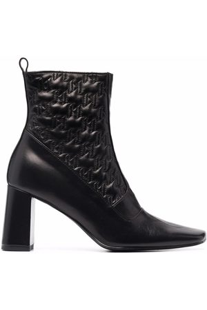Karl Lagerfeld Metro ankle boots