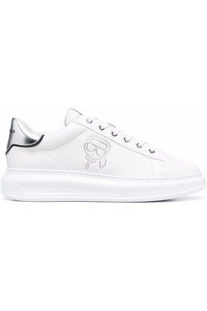 Karl Lagerfeld Plexikonic low top sneakers