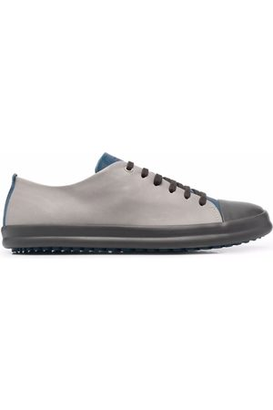 Camper TWS two-tone sneakers