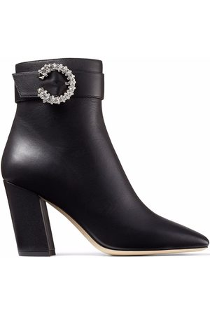 Jimmy Choo Myan 85mm ankle boots