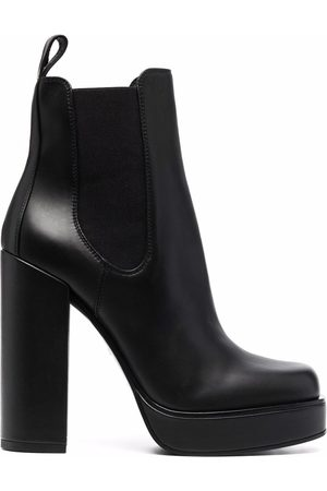 LE SILLA Lana 135mm ankle boots
