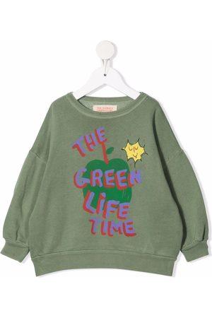 The Animals Observatory The Lifetime sweatshirt