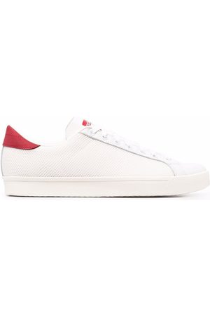 adidas Rod Laver laced sneakers