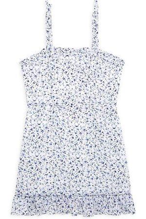 Bardot Girls Printed Dresses - Girl's Floral Print Minidress