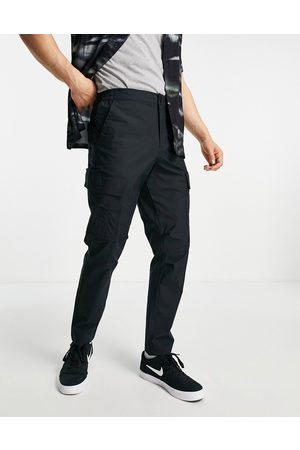 SELECTED Cargo trouser in slim tapered
