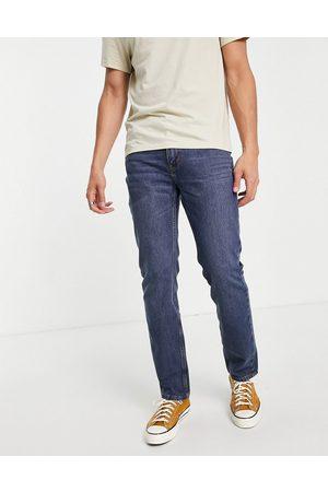 Levi's Levi's Skateboarding 511 slim fit jeans in bush dark vintage wash