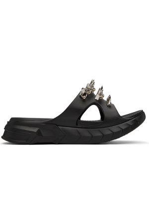 Men Sandals - Givenchy Studs Marshmallow Sandals