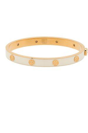 Tory Burch Miller hinged bracelet