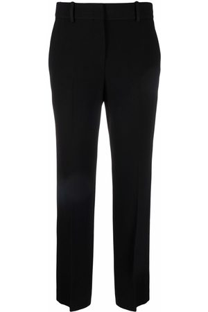 ERMANNO SCERVINO Women Formal Pants - Straight-leg tailored trousers