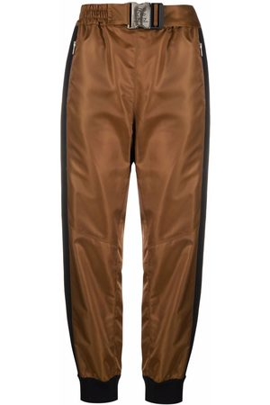 ERMANNO SCERVINO Women Pants - Shell tapered trousers