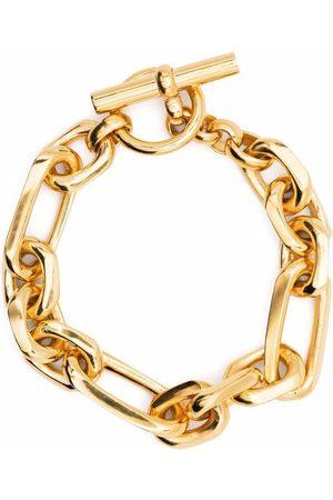 Tilly Sveaas Women Bracelets - Large watch chain bracelet