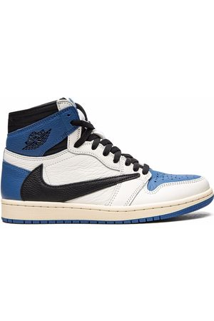 Jordan X Travis Scott Air 1 High OG SP sneakers