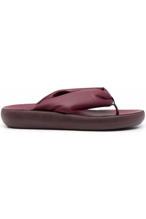 Ancient Greek Sandals Thong-strap sandals