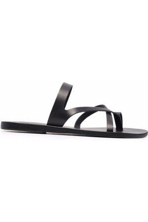 Ancient Greek Sandals Toe-strap sandals