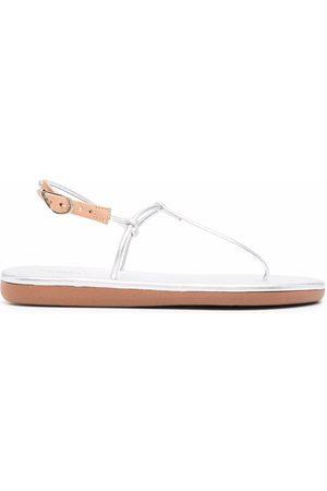 Ancient Greek Sandals Katerina sandals