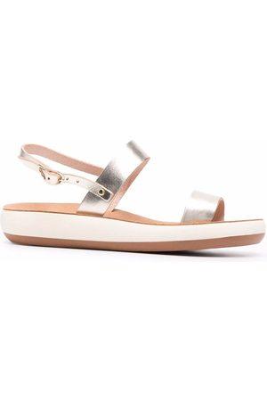 Ancient Greek Sandals Slingback-strap sandals