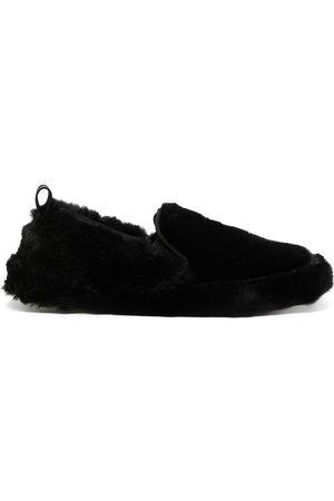 Nº21 Women Slippers - Eco-Fur Slippers