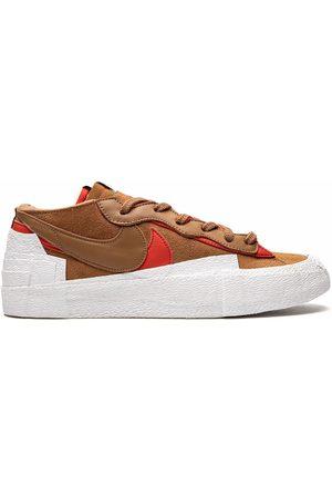 Nike Men Sneakers - X Sacai Blazer Low sneakers