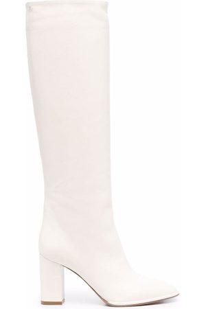 LE SILLA Elsa knee-length boots