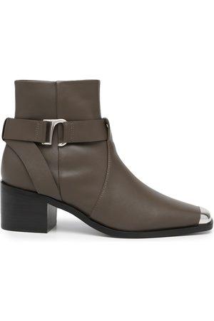 SENSO Roma metal toecap boots